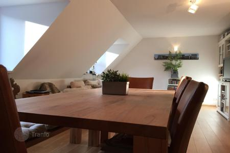 2 bedroom apartments for sale in Munich. Two-bedroom penthouse apartment in Munich