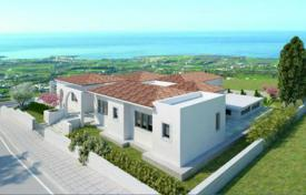 5 bedroom houses by the sea for sale in Paphos. Luxury 5 Bedroom Villas — Indoor and Outdoor Private Pools