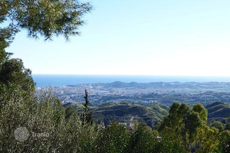 Cheap development land for sale in Andalusia. Development land – Mijas, Andalusia, Spain