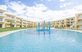 1 bedroom apartments for sale in Algarve. New apartment in a luxury complex with a swimming pool, Albufeira, Portugal