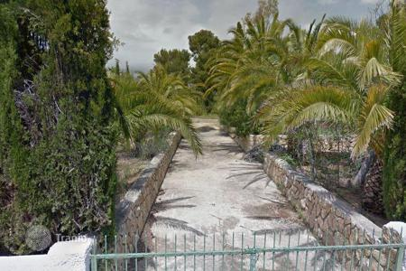 Land for sale in Benidorm. Plot of land in one of the most prestigious areas of Benidorm -Koblanka, Spain. Price lowered!