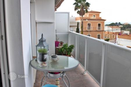 Cheap residential for sale in Benitachell. Apartment – Benitachell, Valencia, Spain