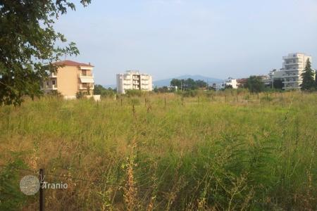 Property for sale in Lagkadas. Development land – Lagkadas, Administration of Macedonia and Thrace, Greece