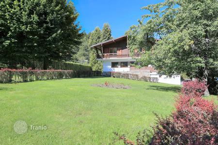 3 bedroom houses for sale in French Alps. Villa – Saint-Gervais-les-Bains, Auvergne-Rhône-Alpes, France