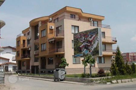 Apartments with pools for sale in Nessebar. Apartment – Nessebar, Burgas, Bulgaria