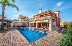 5 bedroom houses for sale in San Javier. Villa – San Javier, Murcia, Spain