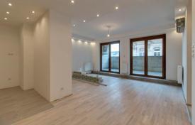3 bedroom apartments for sale in Hungary. Modern apartments with terraces and an air conditioners, in a historical building, near the Opera house, the 6th district, Budapest