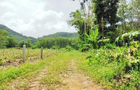 Development land for sale in Thailand. Development land – Pa Klok, Phuket, Thailand