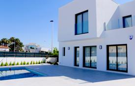 3 bedroom houses for sale in Murcia. Villa – San Pedro del Pinatar, Murcia, Spain