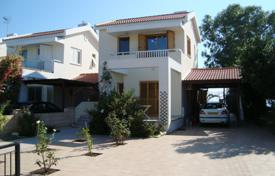 Coastal residential for sale in Meneou. Three Bedroom Detached House