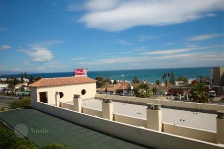 Bank repossessions apartments in Europe. Apartment in Estepona, Spain