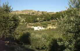 Property for sale in Bouches-du-Rhône. Salon de Provence — Olive farm