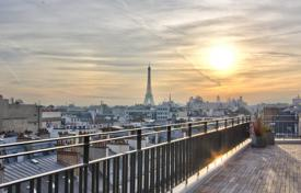 2 bedroom apartments to rent in 8th arrondissement of Paris. PARIS 8/ ST HONORE – APARTMENT WITH TERRACE – EXCEPTIONAL VIEWS