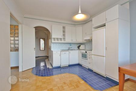 Residential for sale in Finland. One bedroom apartment overlooking the sea, Helsinki, Finland