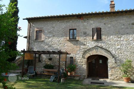 Houses for sale in Amelia. Country seat – Amelia, Umbria, Italy