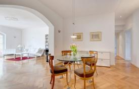 Luxury apartments for sale in Munich. Apartment with a loggia, in a residence with a parking, in Solln district, Munich, Germany