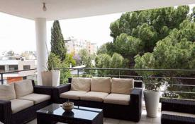 Apartments for sale in Strovolos. 2 Bedroom furnished apartment near the European University