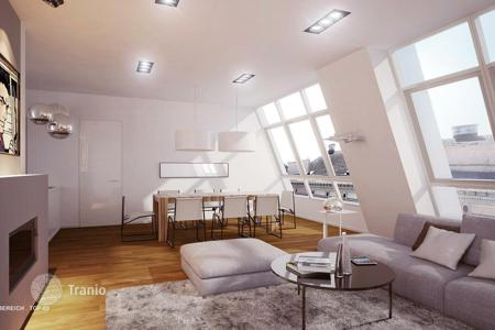 2 bedroom apartments from developers for sale in Vienna. New home – Vienna, Austria