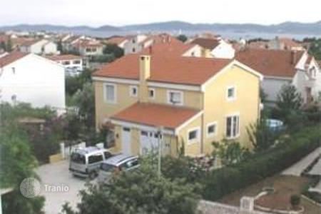 Houses for sale in Zadar County. Townhome - Zadar, Croatia