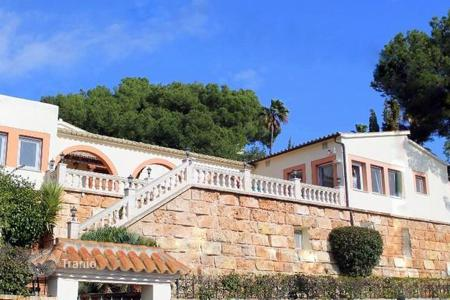 Residential for sale in Bendinat. Villa – Bendinat, Balearic Islands, Spain