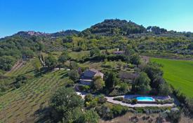 Residential for sale in Terni. Luxury property for sale in Umbria