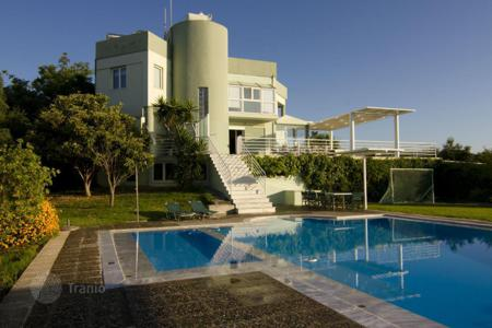 Property to rent in Crete. Villa - Galatas, Crete, Greece