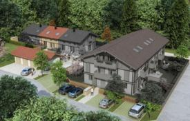 4 bedroom houses for sale in Rottach-Egern. Part of a house in a luxury residence, Rottach-Egern, Germany