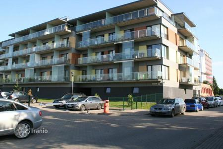 Cheap residential for sale in Klaipeda. Apartment – Palanga, Klaipeda, Lithuania
