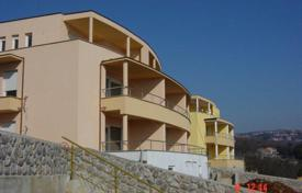 Apartments with pools for sale in Opatija. Apartment in Opatija