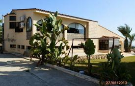 4 bedroom houses for sale in Cyprus. 4 Bedroom Villa with big plot, Tala