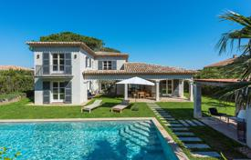 Villas and houses to rent in Gassin. New charming villa — Close to Saint-Tropez