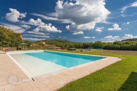 Villas and houses to rent in Tuscany. Villa – Pietraviva, Tuscany, Italy