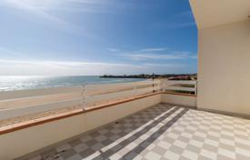 Spacious villa with a terrace by the sea coast, Santa Croce Camerina, Sicily, Italy for 850,000 €