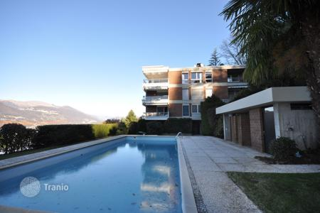 Luxury 4 bedroom apartments for sale in Europe. Apartment – Lugano, Ticino, Switzerland