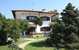 3 bedroom houses for sale in Chalkidiki (Halkidiki). Detached house – Thessaloniki, Administration of Macedonia and Thrace, Greece