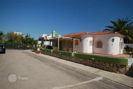 Investment projects for sale in Costa Blanca. Investment projects – Denia, Valencia, Spain