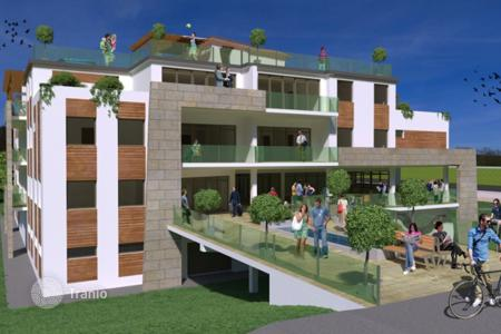 Apartments for sale in Szolnok. New home – Szolnok, Hungary