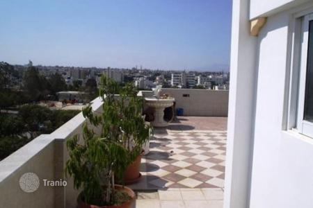 Residential for sale in Nicosia. Large 4 Bedroom Apartments — Nicosia