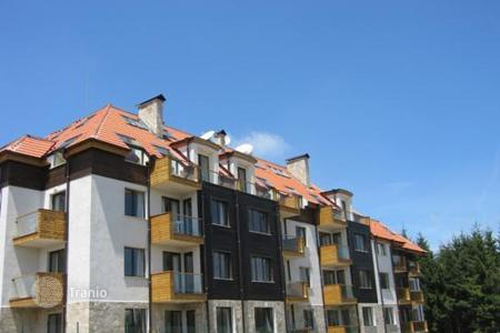 2 bedroom apartments for sale in Borovets. Apartment – Borovets, Sofia region, Bulgaria