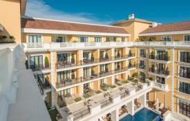 Apartments with pools for sale in Montenegro. Apartment – Tivat (city), Tivat, Montenegro