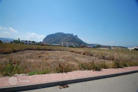 Development land for sale in Alicante. Development land – Alicante, Valencia, Spain