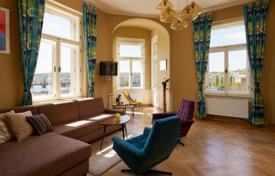 Luxury apartments for sale in the Czech Republic. Apartment – Prague, Czech Republic