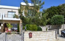 Townhouses for sale in Paphos. Terraced house – Timi, Paphos, Cyprus