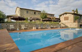 4 bedroom villas and houses to rent in Chianni. Villa – Chianni, Tuscany, Italy