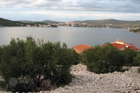 Coastal development land for sale in Sibenik-Knin. land in Rogoznica