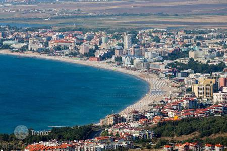 Investment projects for sale in Bulgaria. Investment projects – Sunny Beach, Burgas, Bulgaria