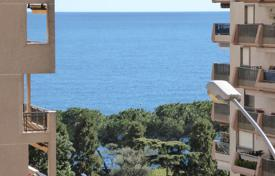 2 bedroom apartments for sale in Monaco. Apartment with a view of Larvotto
