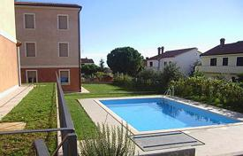Apartments with pools for sale in Istria County. Apartment – Brtonigla, Istria County, Croatia