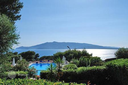 Coastal property for sale in Tuscany. Villa – Ansedonia, Tuscany, Italy