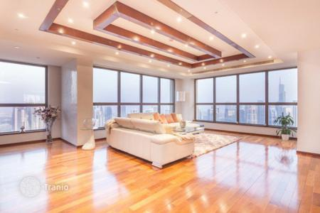 Luxury residential for sale in Western Asia. Stunning two-level penthouse apartment in Jumeirah Beach Residence, Dubai